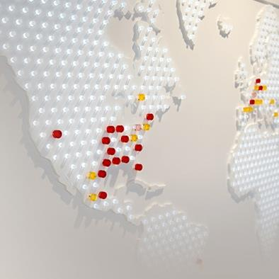 chemours global reach map